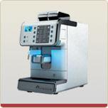 Суперавтоматические кофемашины Faema