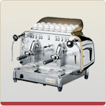 Традиционные кофемашины Faema